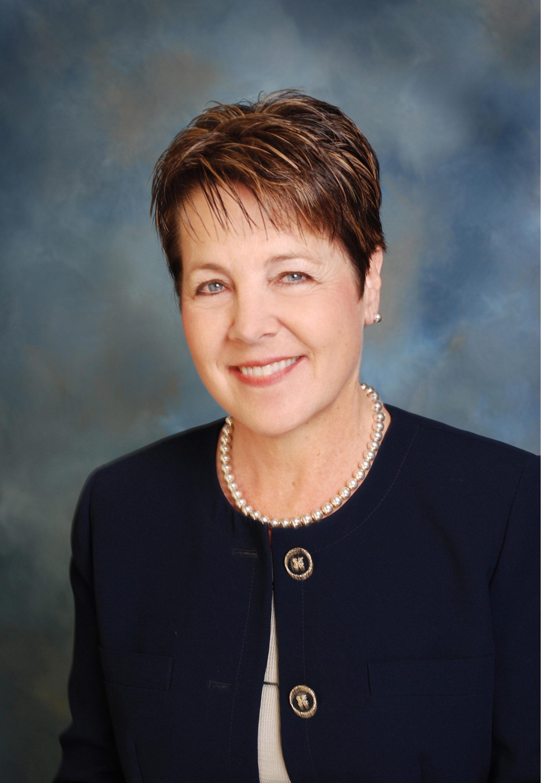 Carla Stayboldt, MD