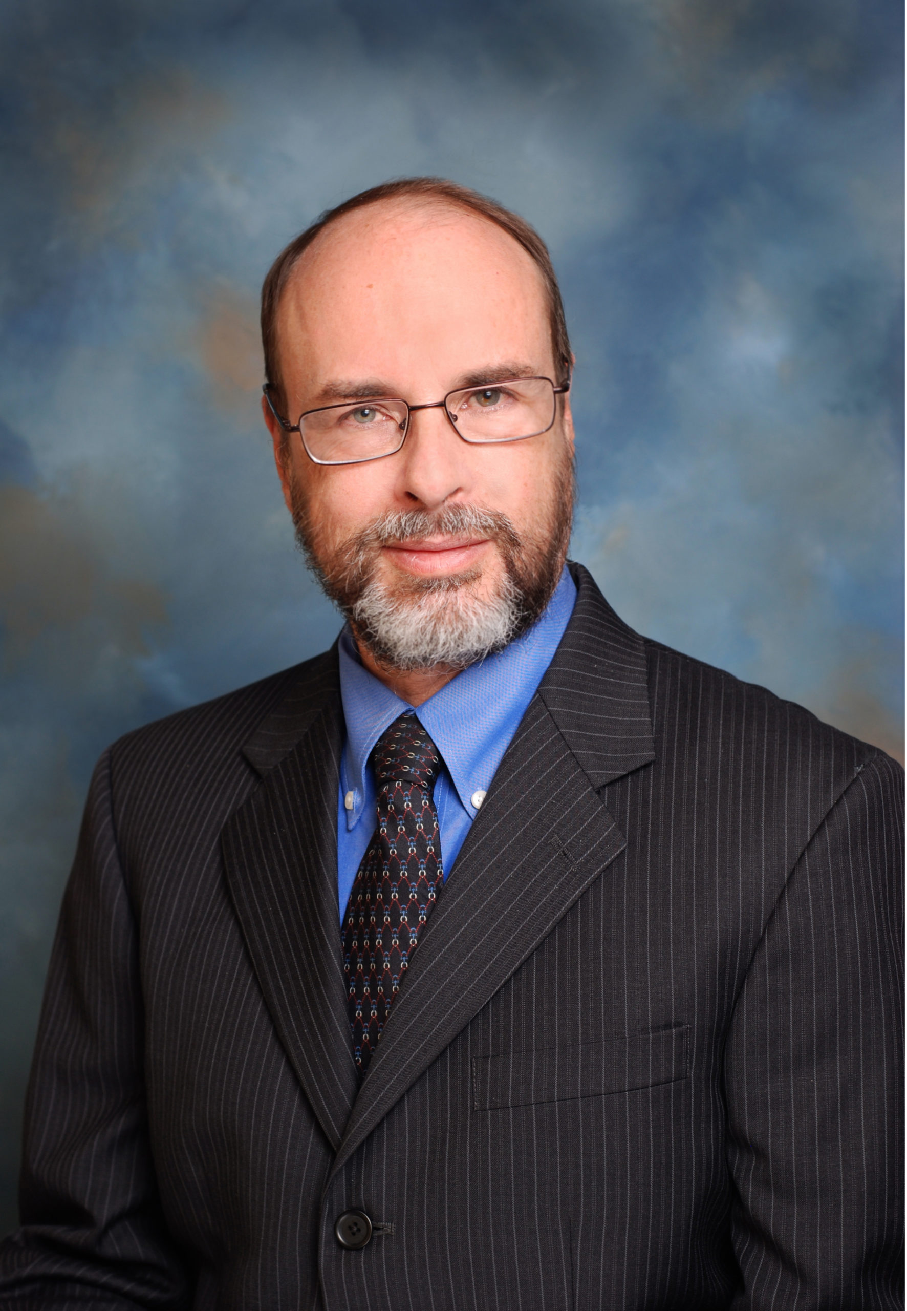 Douglas Ellison, MD