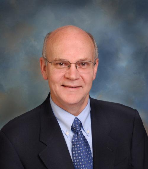 David Bylund, MD