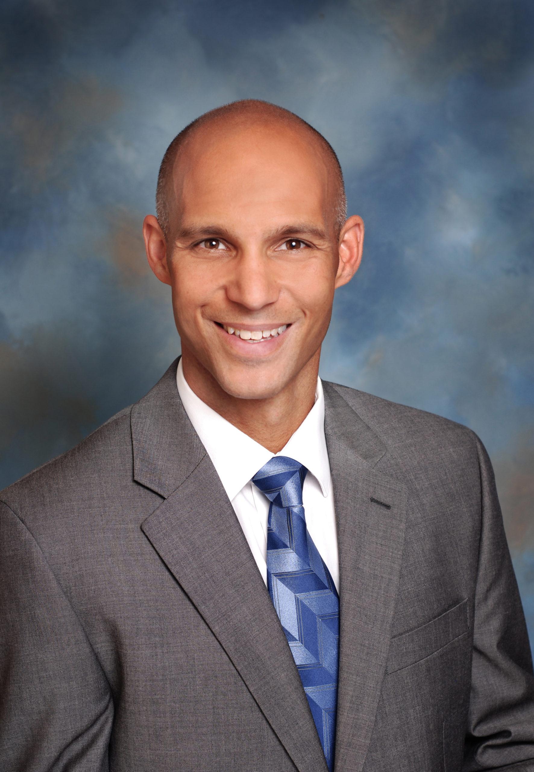 William Watts, MD